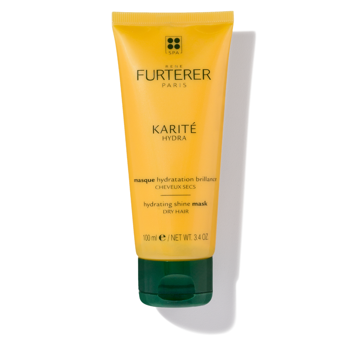Rene Furterer KARITE HYDRA Hydrating Shine Mask