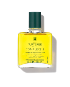 COMPLEXE 5 Stimulating Plant Extract