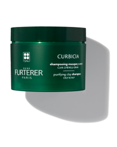 Curbicia Purifying Clay Shampoo Mask