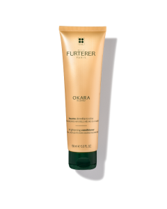 OKARA BLOND brightening conditioner