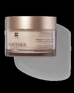 ABSOLUE KÉRATINE Ultimate Repairing Mask- Fine to Medium Hair