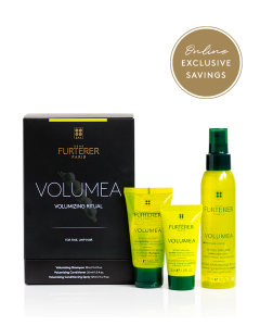VOLUMEA Volumizing Routine