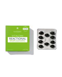 VITALFAN Reactional Dietary Supplement