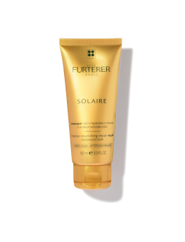 SOLAIRE Intense Nourishing Repair Mask