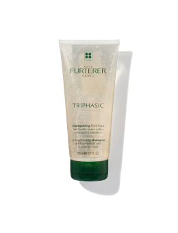 Triphasic Strengthening Shampoo