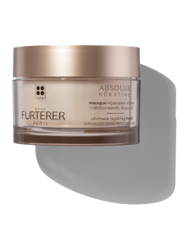 ABSOLUE KÉRATINE Ultimate Repairing Mask- Fine to Medium Hair
