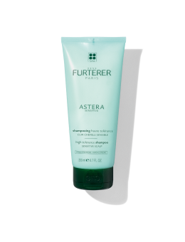 ASTERA SENSITIVE High Tolerance Shampoo