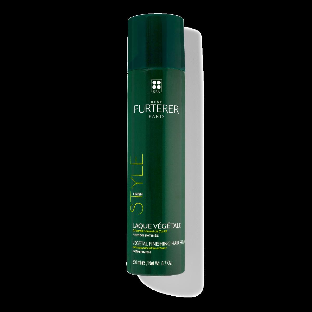 Rene Furterer STYLE Vegetal Finishing Spray