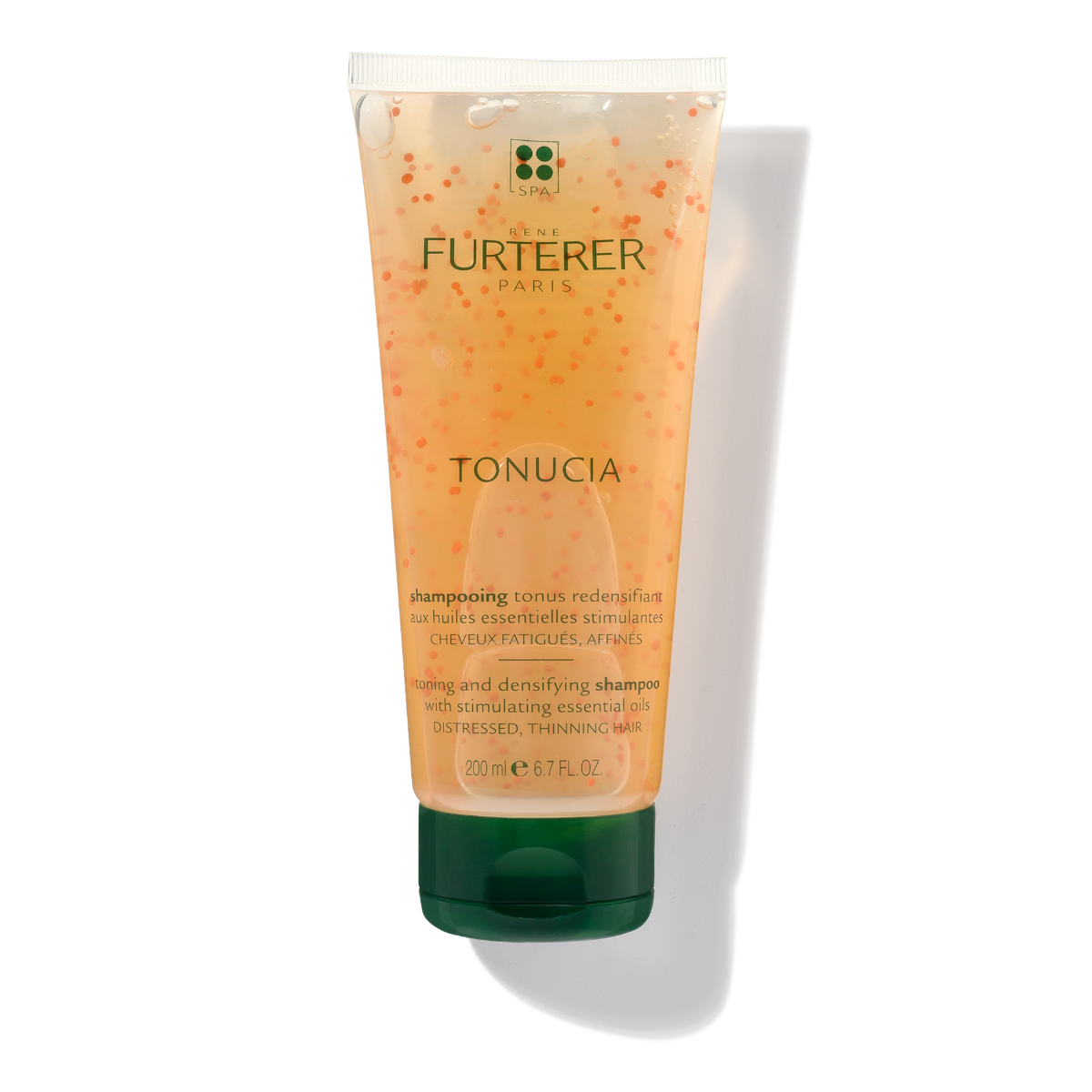 Rene Furterer TONUCIA Toning and Densifying Shampoo