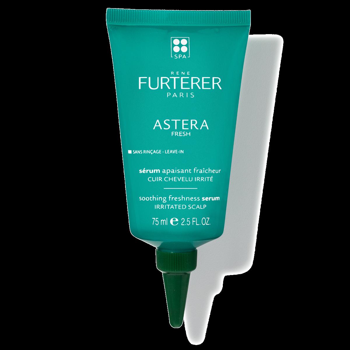 Rene Furterer ASTERA FRESH Soothing Freshness Serum