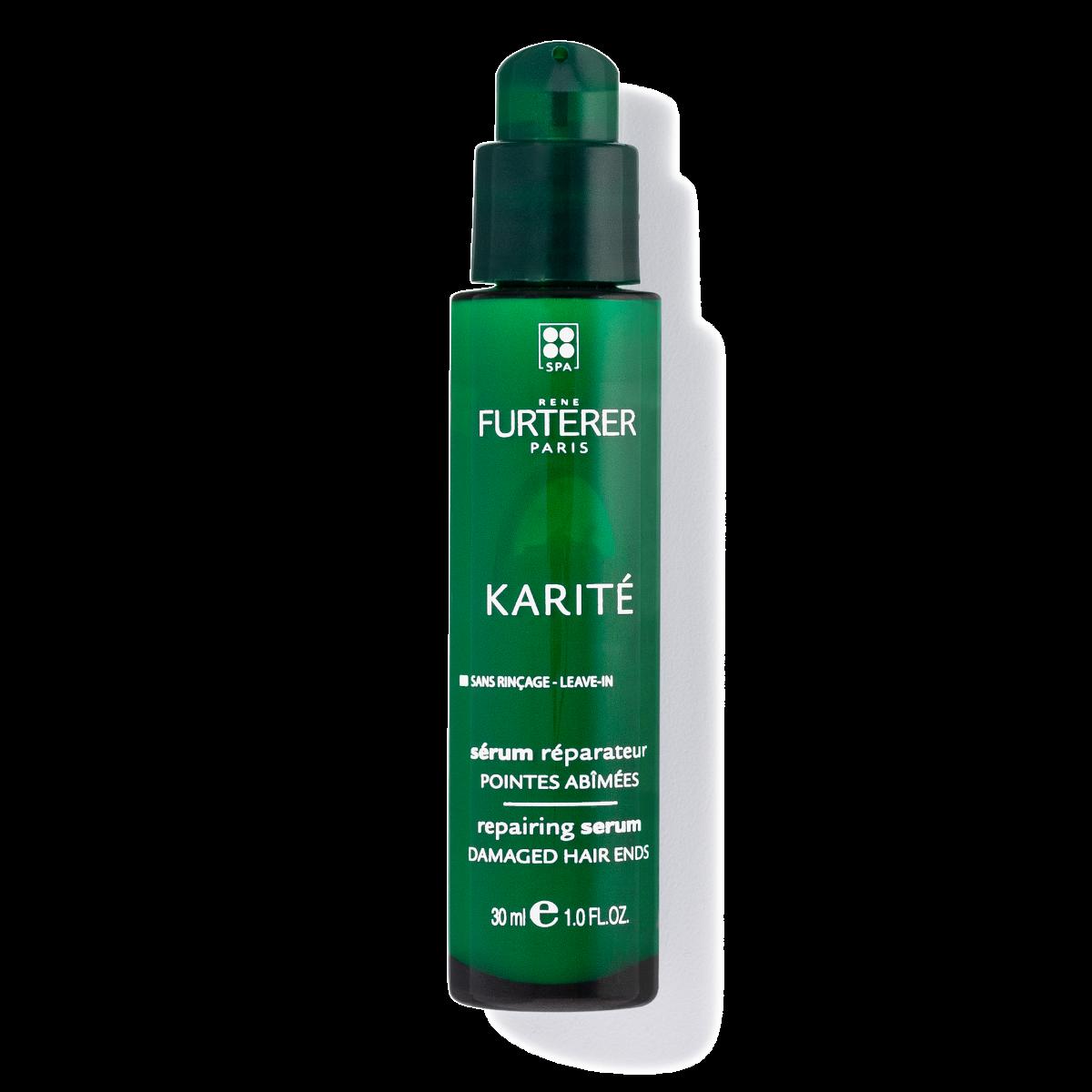 Rene Furterer KARITÉ Nutri Repairing Serum