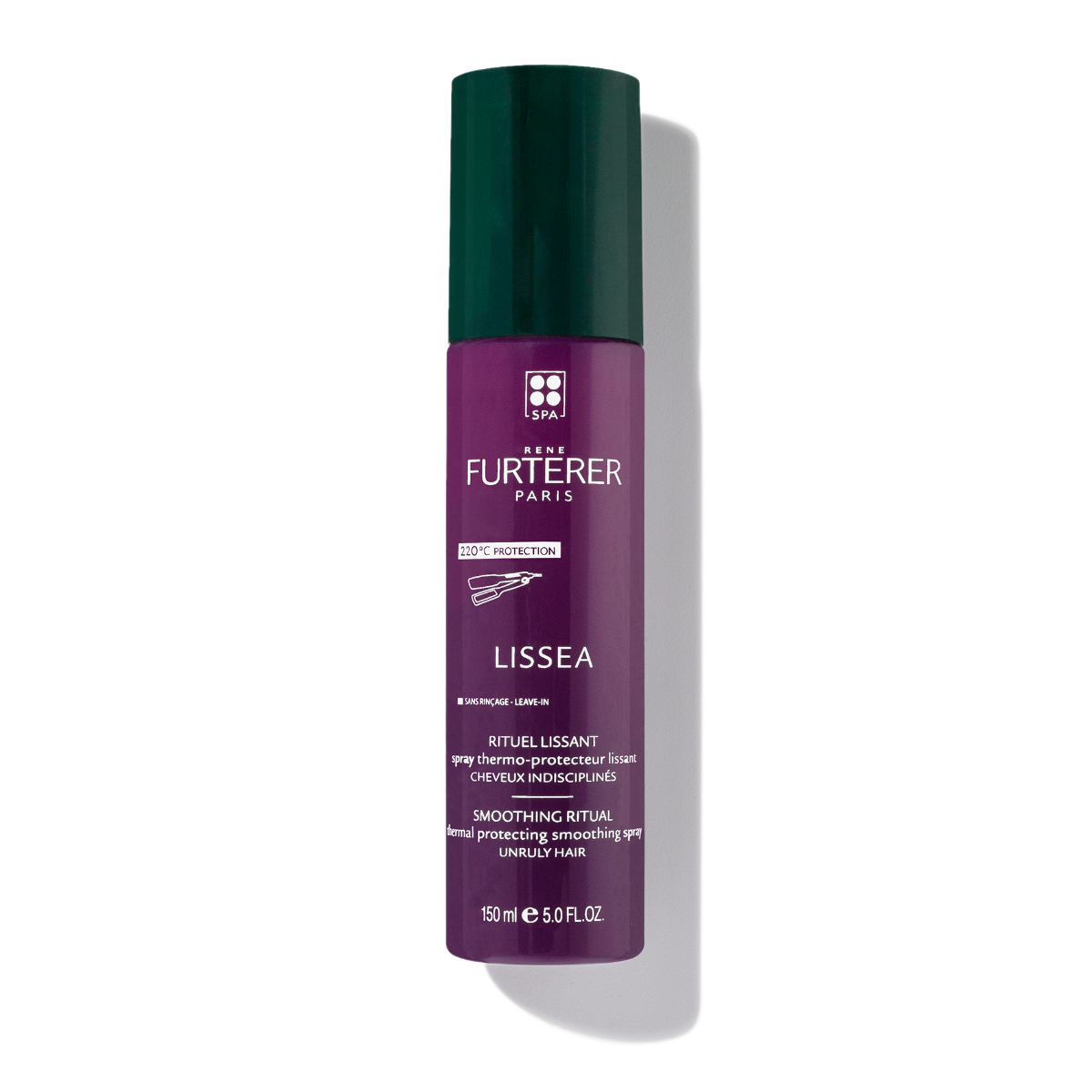 Rene Furterer LISSEA Thermal Protecting Smoothing Spray