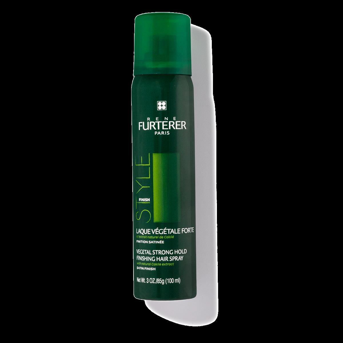 Rene Furterer STYLE Vegetal Strong Hold Finishing Spray
