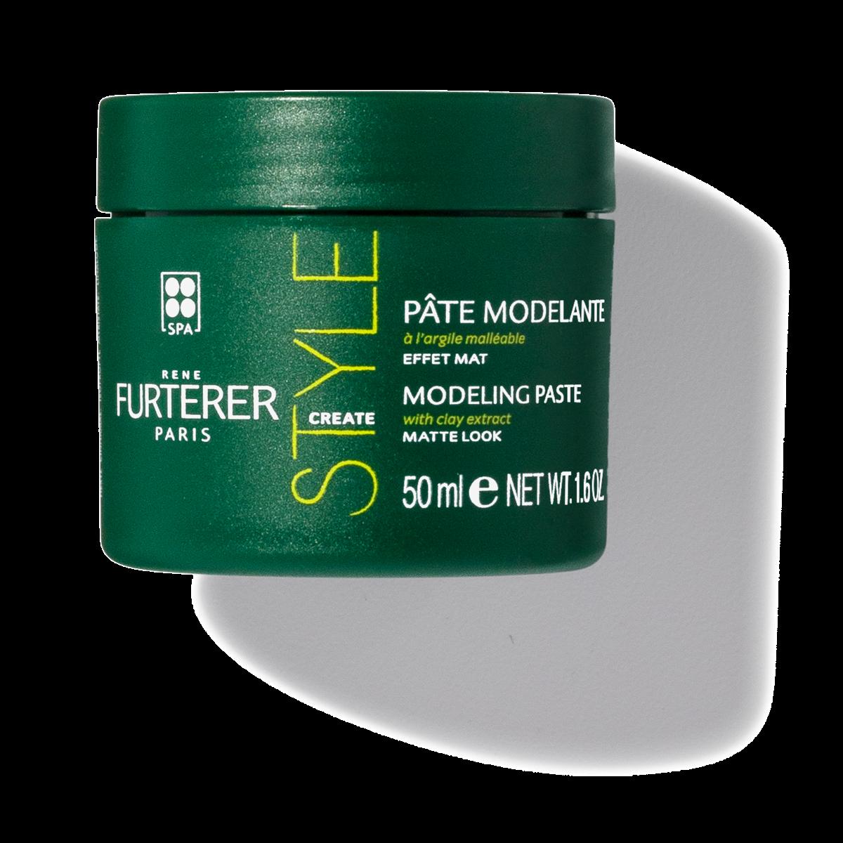 Rene Furterer STYLE Modeling Paste