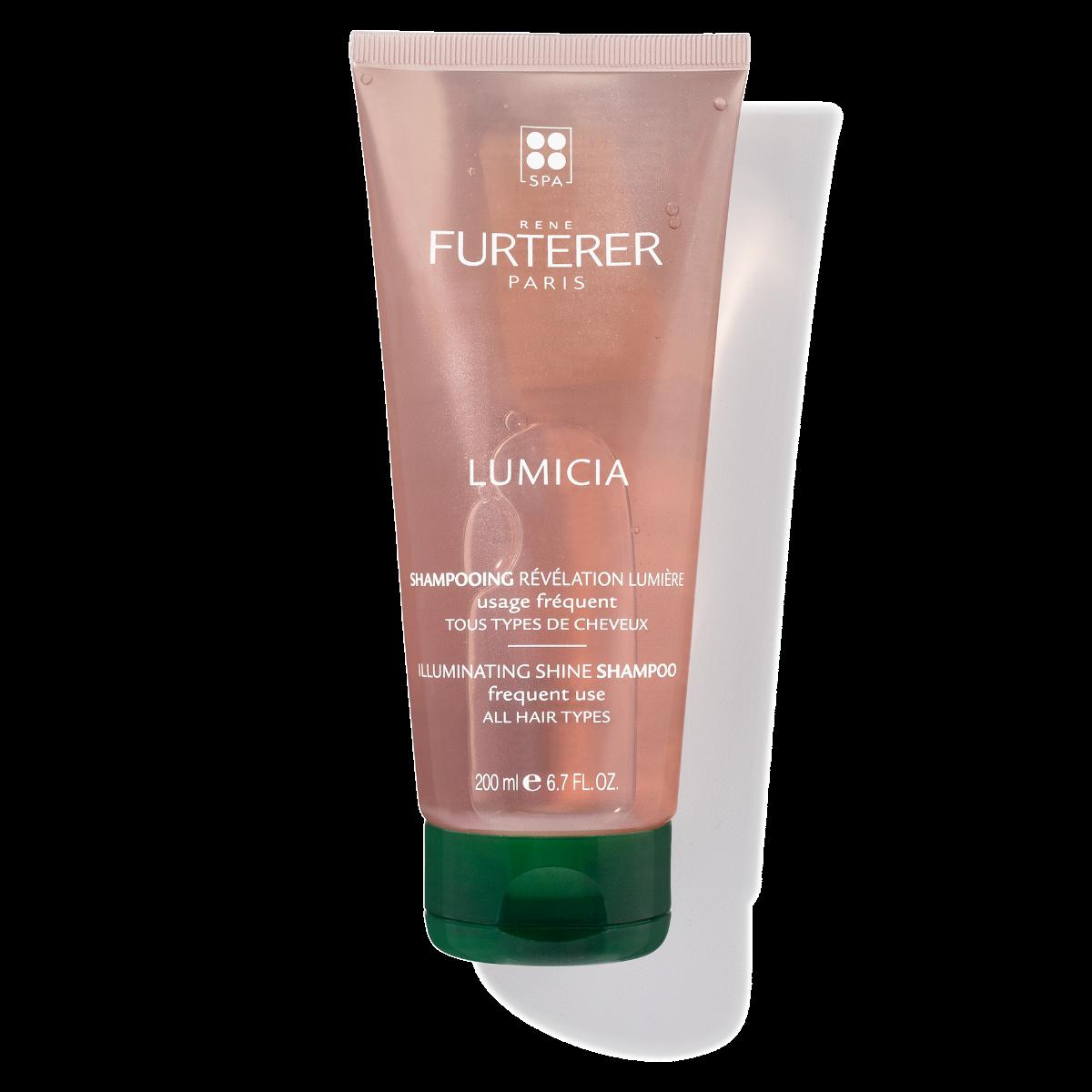 Rene Furterer LUMICIA Illuminating Shine Shampoo