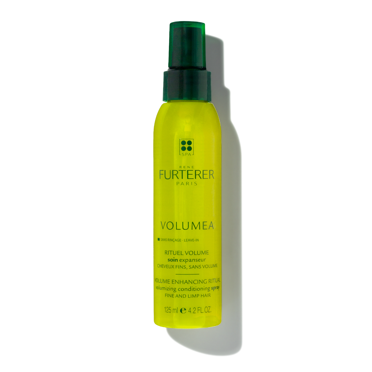 Rene Furterer VOLUMEA volumizing conditioning spray