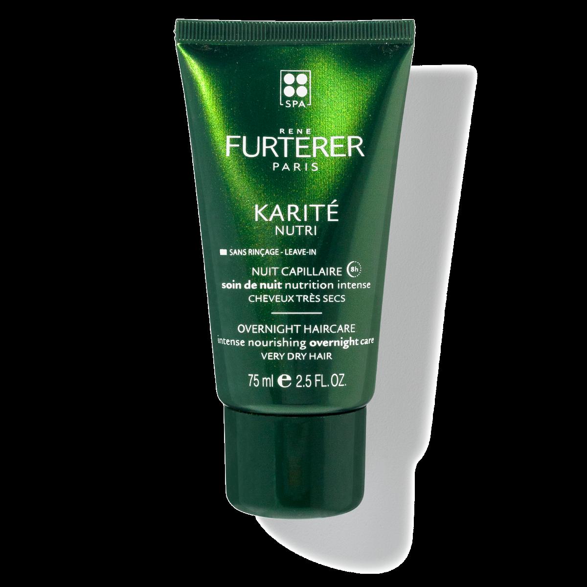Rene Furterer Karite Nutri Intense Nourishing Overnight Care