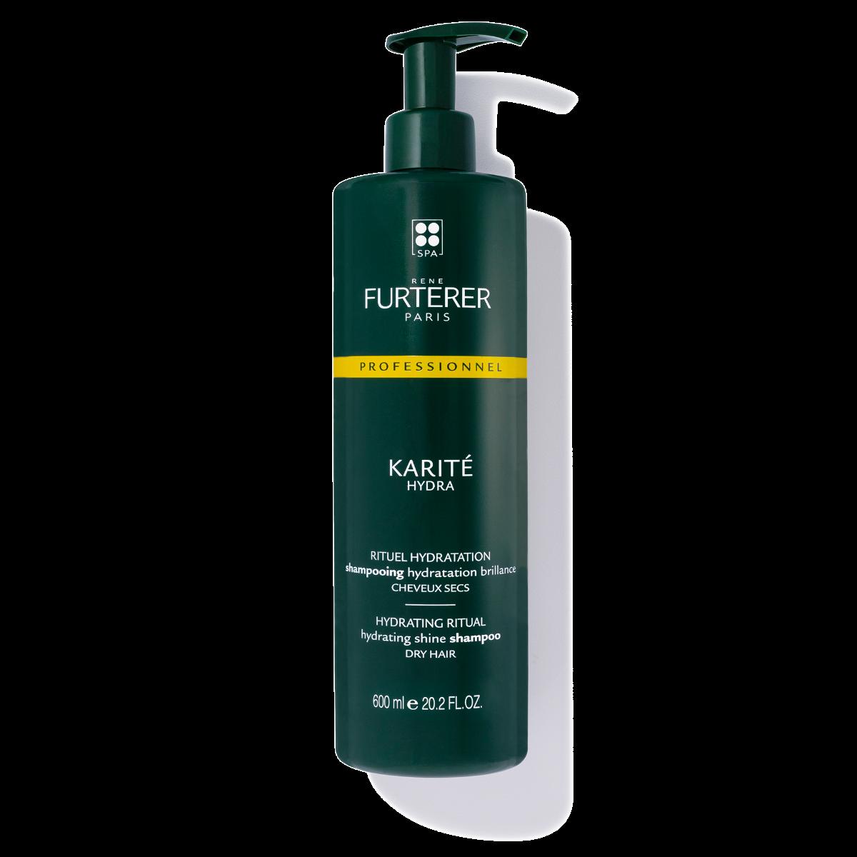 Rene Furterer KARITE HYDRA Hydrating Shine Shampoo