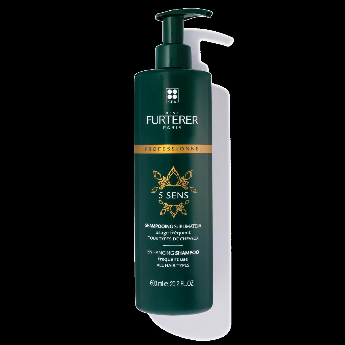 Rene Furterer 5 Sens Enhancing Shampoo