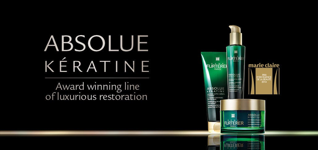 absolue keratine marie claire